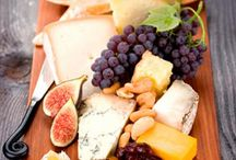 Cheese Boards / Wine and Cheese Party! That would be fun! / by Missykay