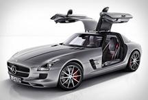 Autoreduc - Mercedes SLS AMG GT / by Autoreduc L'achat groupé de voitures
