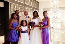 KATRINA'S WEDDING! / Destin Events and Floral Wedding Flowers & Event Rentals / by Destin Events and Floral