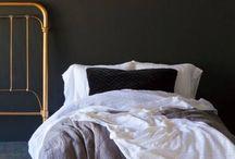 Bedroom II / by Claudia