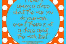 quotes / by Vicki Holder