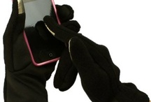 the best winter gloves / by Laura Anies