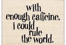 I Need Coffee / by Katie Hacker