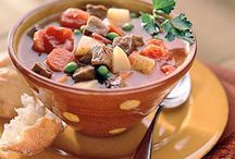 Crock Pot recipes / by Jody Gunn Phelps