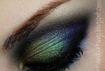 make-up  / by Jewel Jones