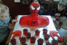 Yup, I made all these....My crafty little outlet! / by Regan Ohrmund