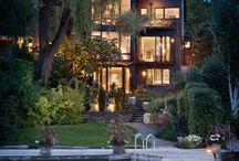 My Dream Homes / by Carolyn Barrientos