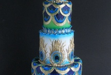 Cakes / by Jessie Wermager