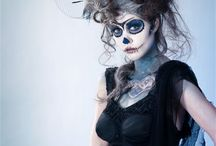 Halloween / by Janea Cecere