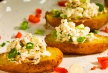 Easy Side Dish / by Klondike Brands Potatoes