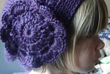 Hats for Abigail / by Terri Deeds