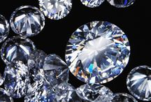 Fun on the Rocks / When talking jewerly, gemstones and diamonds, there's never a dull moment. Check out our fun finds here. / by Perfect Circle Jewelry Insurance
