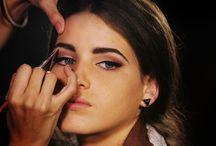 Maquillage / by Alisha Khan