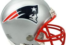 Football helmets / by Doug Hiser