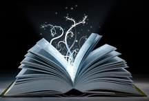 Books, Books and more books / by MaryLee Hoff