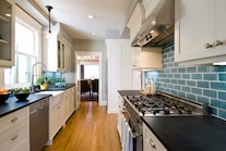 Green Kitchens and Baths / by Amicus Green Building Center