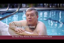 Orthopedics, Joint Replacement / by DeKalb Medical