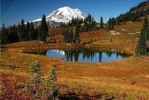 hiker babe / by Anna Lear