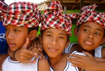 Indonesia - Java, Bali and Sumatra / by ElderTreks