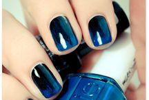 nails / by Hollie Dormer Orr