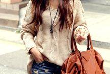 My Style  / by Cady Ryan