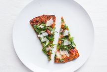 Yummy Recipes: Pizza! / Pizza: The name says it all. / by StockCabinetExpress
