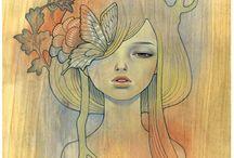 ART and its many facits / by Veronica Ayard