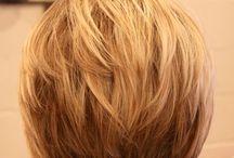Hair / by Karla Carter