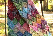 design / my knitting designs / by Allison LoCicero