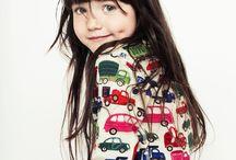 Børnetøj & Childrenswear / by Mads Nordskov