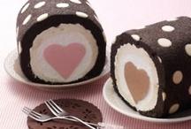 Sweet treats ( Just because) / by Melinda Mah-Bishop