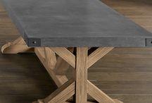 {furniture} / by Tina Melton
