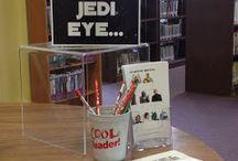 Star Wars Reads Day / by Charleston Co. Public Library Teen Underground