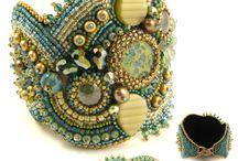 Jewelry Bracelets / by Donna S