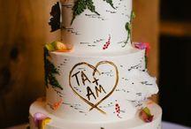 Wedding Ideas / by Bethany Teer