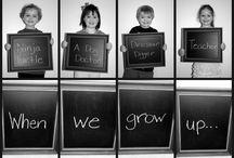 preschool / by Gina Anderson