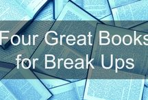 Books Worth Reading / by Patty Pontones
