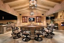 My Pinterest dream home / by Ashley Martell