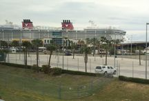 Disney Dream cruise 2014 / A 3-day shipboard family adventure to the Caribbean on the Disney Dream / by MetroKids Magazine