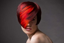 Gorgeous Hair / by Adonica Wright