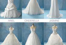 Wedding ideas / by Lauren Spegal