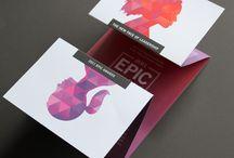 Powerful Print / Leave something behind / by Allegory Studios