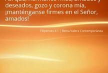 Filipenses 4 / by Sociedad Biblica Chilena