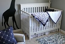 Baby nursery  / by Tracey Gronbach