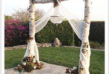 Garden Wedding Ideas / by DIY Weddings® Magazine