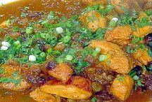 artichoke recipes / by Calvin Gay