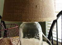 DIY - Crafts Lamps / by Peggy Banks DIYCraftyProjects.com