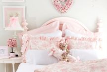sweet ideas for kids rooms and clothes / by Jamie-Lynn Collins