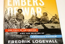 Lesser known books about the Vietnam War / by Daktoum