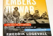Lesser known books about the Vietnam War / by Daktoum